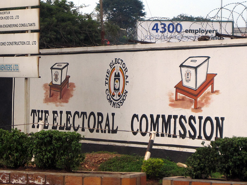 Court clears Ugandans in Diaspora, prisoners to vote